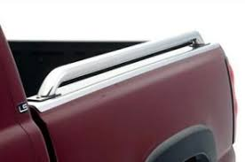 Truck Bed Rails Protect Your Pickup Truck