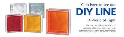 glassblocks4u glass block specialists exclusive stockist distributors of glass blocks in the uk