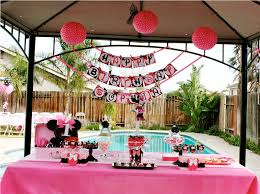 1st birthday party ideas diy. ideas for minnie mouse 1st birthday party diy a