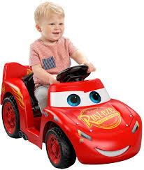 if so you can get this power wheels lightning mcqueen ride on for only 59 25 at plus is free