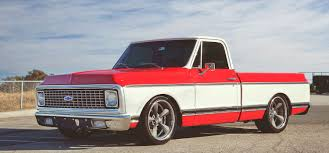 All Chevy chevy c10 20 wheels : 71 Chevy C10 | US Mags Standard - MHT Wheels Inc.
