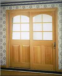 wood sliding patio doors. Doors: Solid Wood BellePorte Sliding Patio Door Doors X