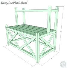 plant stand woodworking plans tiered plant sta wooden brown woodworking plans metal outdoor