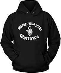 Sons of silence mc gta online. Amazon Com Outlaw Mc Support Hoodie Outlaw Mc Support Shirts T Shirt Short Sleeve Cotton Tee Tank Tops Long Sleeve Hoodie Sweatshirt Clothing