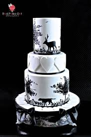 10 best fall wedding cakes images on pinterest amazing cakes Wedding Hunters Food Network hunting wedding cake Hunter Foods Anaheim CA