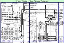 chevy silverado power window diagram  2000 chevy silverado power window wiring diagram images mirror on 2000 chevy silverado power window diagram