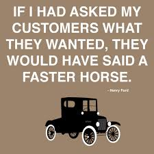 henry ford on market research wealthymatters