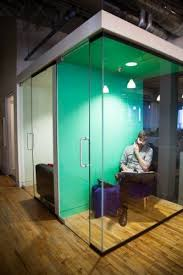 collect idea google offices. Office Booths - For Introverts Or Moments Of Intense Concentration Collect Idea Google Offices