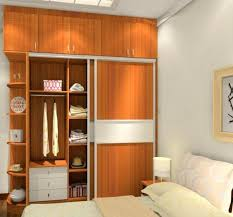 Cabinet Design For Small Bedroom