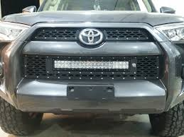 2014-2017 Toyota 4Runner Grille ( will not fit limited... | Rigid ...
