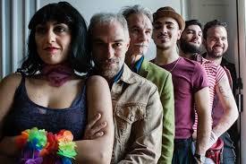 Stanze Per Ragazzi Napoli : In una stanza d hotel poco prima del gay pride a napoli debutta