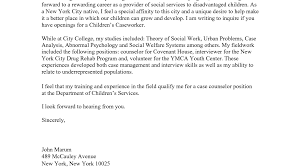 template captivating social work cover letter examples free school social work cover letter examples