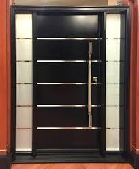 modern steel front entry door modern stainless steel front doors front door large image for cute front door toronto 29 front door glass inserts toronto