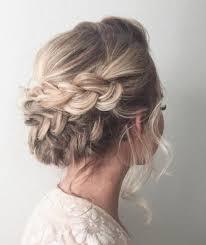 20 Schattige En Gemakkelijke Feestkapsels Voor Alle Haarlengtes En