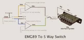 emg 89 wiring diagram wiring diagram site emg 89 straight to 5 way switch did you ever want to have an emg 89 emg wiring diagram 81 85 3 way strat selector switch emg 89 wiring diagram