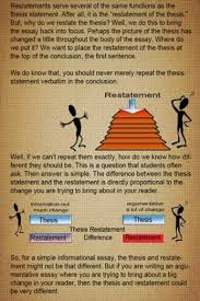 Thesis Statement Guide Results docx Thesis Generator Results Essay Good  Thesis Statement Compare And Contrast Essay