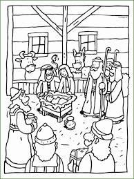 Kleurplaat Kerkraam Kerst