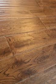 oak gunstock dark 5 8 x 5 hand sed engineered hardwood flooring