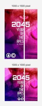 Book Cover Design Software Download Dystopian Audio Book Cover Design Proposal