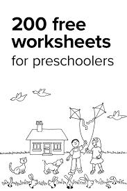 Free Kindergarten Science Worksheets Kindergarten Math Worksheets ...