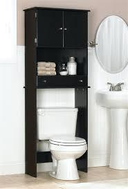 storage over toilet brilliant bathroom cabinet with above decor 5