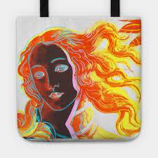 Warhol Venus By Theartofbrooklyn