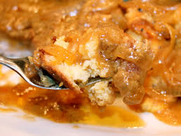 Country Smothered Pork Chops From The Dinner Bell Recipe  MyRecipesCountry Style Smothered Pork Chops