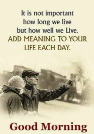 Good Morning Messages With Life Quotes Best of Pin By Philip Denis On Good Morning Message Pinterest Morning