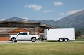 A Guide To The 2019 Chevrolet Silverado 1500 S Towing Capacities Pickuptrucks Com News