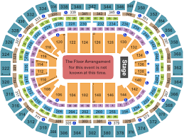 Maroon 5 United Center Seating Chart Maroon 5 Tickets