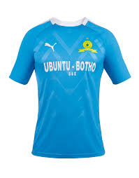 Kit 3rd Bulls Sport24 Pictures Tribute Sundowns Launch