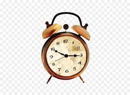 Alarm Clock Pendulum Clock Bedroom   Watercolor Alarm Clock