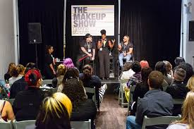makeup artistry and education to the beauty industry the makeup show brings the first ever the makeup show week in new york from april 29th may 5th