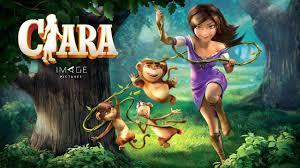 Cartoon Film Clara Official Teaser Trailer 1 2017 Animated Movie Hd