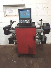 alignment machine automotive tools supplies hunter 311 wheel alignment machine updated to 2008 101