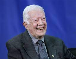 Jimmy Carter birthday: How old is Jimmy ...