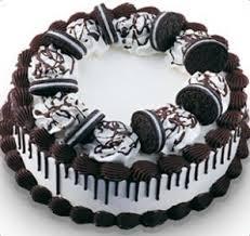 baskin robbins oreo ice cream cake nutrition facts