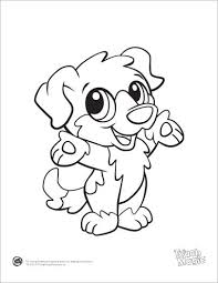Small Picture 37 best Coloring Pages Baby Animal images on Pinterest Drawings