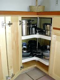 lazy susan for kitchen corner cabinet inspirational 82 examples familiar kitchen cabinets organizers pantry organize collection