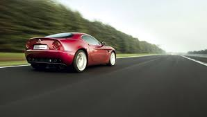 alfa romeo 8c. Beautiful Romeo The Last 20072010 Alfa Romeo 8C For 8c F