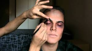 collection makeup for guys pictures ideas source pin drawn vire face maker 12 tutorial male