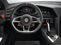 2013 volkswagen gti interior. volkswagen design vision gti concept 2013 gti interior g