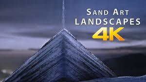 sand art landscapes 4k shanks fx pbs digital studios