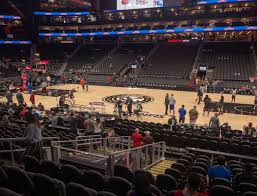 Philips Arena Atlanta Ga Seating Chart State Farm Arena Section 118 Seat Views Seatgeek