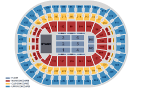 Acc Centre Seating Chart 28 Disclosed Acc Platinum Seats