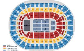 28 Disclosed Acc Platinum Seats