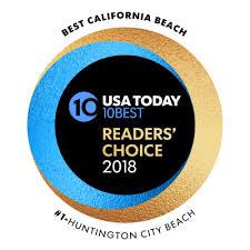 huntington beach best beach huntington beach california video