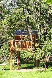 How To Build A Treehouse For Adults