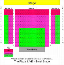 Plaza Live Orlando Seating Chart Home Theater Seating Orlando Design And Ideas
