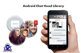 Android Chat Head Library By Geekonjava Hub For Java Android